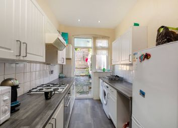 Thumbnail 3 bed terraced house for sale in Southcroft Road, Furzedown
