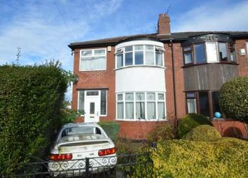 Thumbnail 3 bed property for sale in Blairsville Gardens, Bramley, Leeds