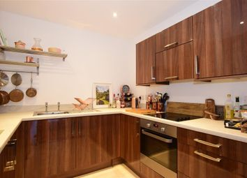 Thumbnail 1 bed flat for sale in Hoe Street, London