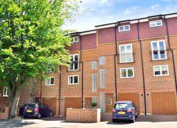 Thumbnail 5 bed terraced house for sale in East Grinstead, West Sussex