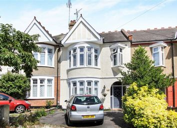 Thumbnail 3 bed terraced house for sale in Brunswick Road, Southend-On-Sea, Essex