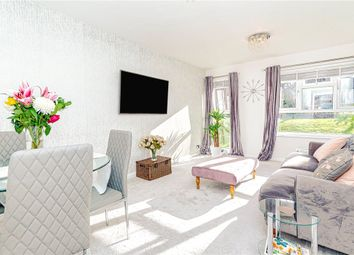 Thumbnail 2 bed flat for sale in Giles Mead, Downside, Epsom