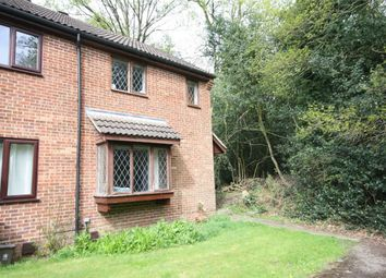 Thumbnail 3 bed end terrace house for sale in Langtons Meadow, Farnham Common, Buckinghamshire