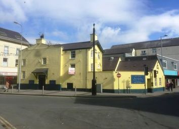 Thumbnail Commercial property for sale in Caernarfon LL55, UK