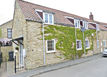 2 bed semi-detached house for sale in High Street, Waddington, Lincoln LN5