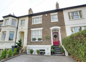 Thumbnail 4 bedroom terraced house for sale in Scratton Road, Southend On Sea, Essex