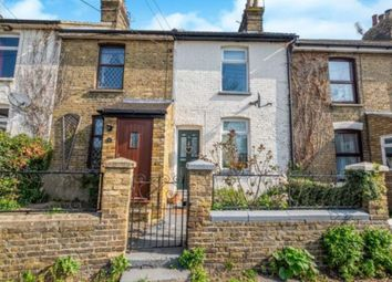 Thumbnail 2 bed terraced house for sale in Eastwood Cottages, Conyer, Sittingbourne