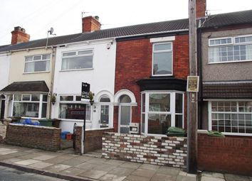 Thumbnail 3 bed terraced house to rent in Ward Street, Cleethorpes
