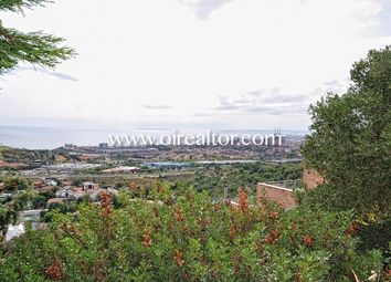 Thumbnail Land for sale in Badalona, Badalona, Spain