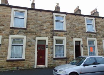 Thumbnail 2 bed terraced house for sale in Devonshire Road, Burnley, Lancashire