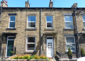 Thumbnail 3 bed terraced house to rent in Britannia Terrace, Cleckheaton, West Yorkshire