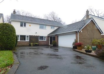 Thumbnail 5 bed property to rent in Long Copse, Chorley