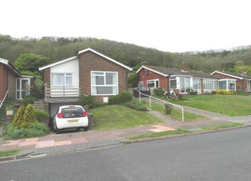 Thumbnail 3 bed detached bungalow to rent in Priory Heights, Eastbourne
