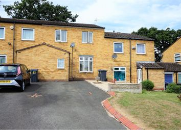 Thumbnail 3 bed end terrace house for sale in Wide Acres, Birmingham