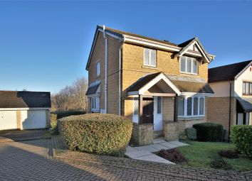 Thumbnail 3 bed detached house for sale in Grayshon Drive, Wibsey, Bradford