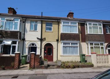 Thumbnail 5 bed terraced house to rent in Fernhurst Road, Southsea