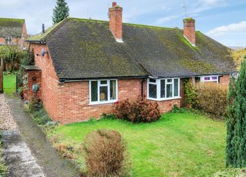 Thumbnail 2 bed semi-detached bungalow for sale in Isis Way, Bourne End