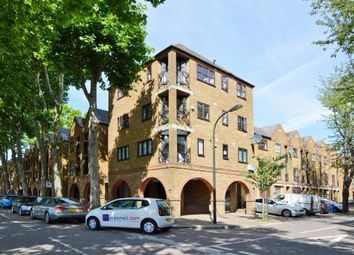 Thumbnail 2 bed flat to rent in Brunswick Quay, London