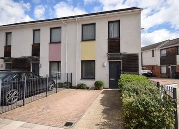 2 bed terraced house for sale in Kettle Street, Colchester CO4