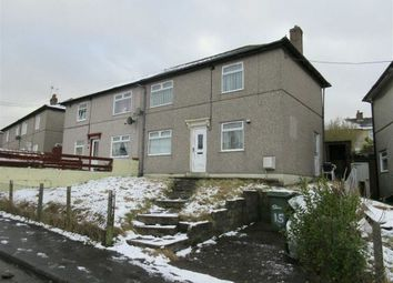 Thumbnail 2 bed semi-detached house to rent in Berllanllwyd Avenue, Markham, Blackwood