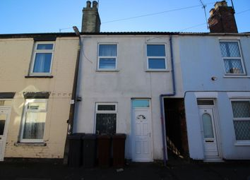 Thumbnail 3 bed terraced house for sale in Shakespeare Street, Lincoln