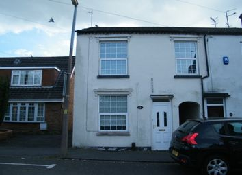Thumbnail 3 bed property to rent in Hill Street, Stourbridge