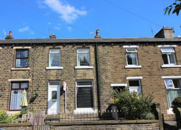 Thumbnail 3 bed terraced house to rent in Hollins Glen, Slaithwaite, Huddersfield