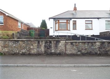 Thumbnail 2 bed bungalow for sale in Church Road, Cardiff, Caerdydd