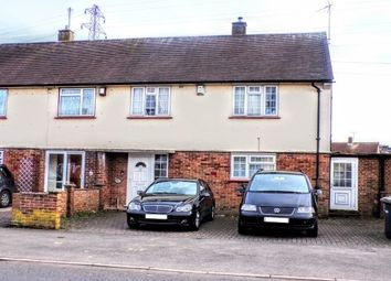Thumbnail 3 bed property to rent in Southdrift Way, Luton