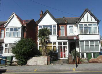 Thumbnail 5 bed property to rent in Locket Road, Wealdstone, Harrow