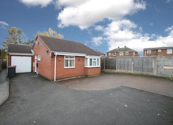 Thumbnail 2 bed detached bungalow for sale in Rofs Croft, Polesworth, Tamworth