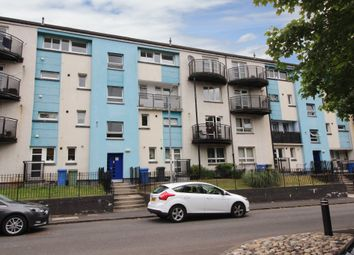 Thumbnail 2 bed flat for sale in 7F Whitehill Crescent, Faifley