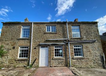 Thumbnail 4 bed detached house to rent in Billy Hill, Billy Row, Crook, County Durham