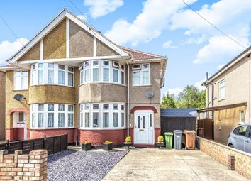 3 bed semi-detached house for sale in Hereford Road, Feltham TW13