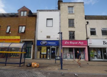 Thumbnail Retail premises for sale in New Road, Gravesend, Kent