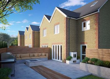 Thumbnail 4 bed terraced house for sale in Alexandra Road, Broadstairs, Kent