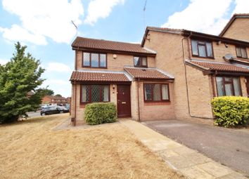 Thumbnail 3 bedroom semi-detached house to rent in The Campions, Borehamwood