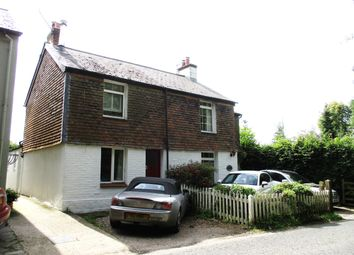 Thumbnail 2 bedroom cottage to rent in Goathurst Common, Ide Hill