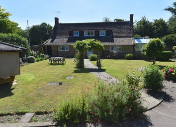 Thumbnail 4 bed cottage for sale in Brympton, Yeovil