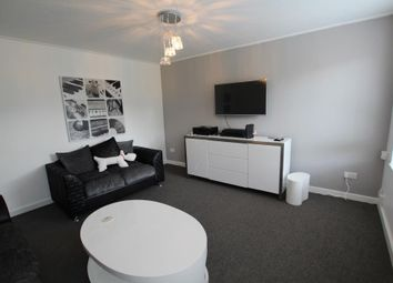 Thumbnail 2 bed flat to rent in Lincoln House, Redcliffe Gardens, Mapperley Park, Nottingham