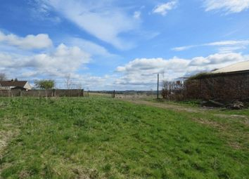 Thumbnail Land for sale in Earlston