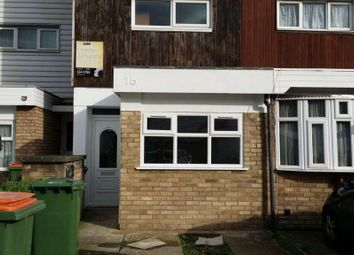 Thumbnail 4 bed semi-detached house to rent in Skelley Road, London