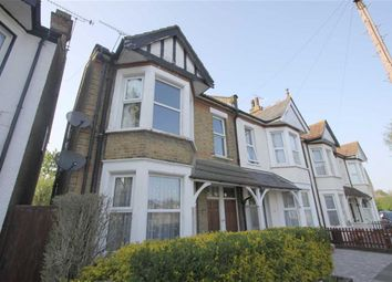 Thumbnail 1 bed flat to rent in St Marys Road, Prittlewell, Essex