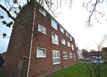Thumbnail 1 bedroom flat for sale in Berners Street, Norwich