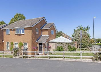 Thumbnail 4 bed detached house for sale in Walton Back Lane, Walton, Chesterfield