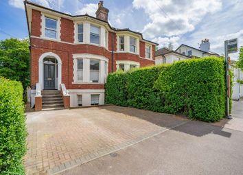 Thumbnail 2 bed flat for sale in Upper Grosvenor Road, Tunbridge Wells