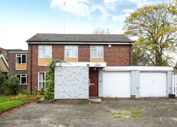Thumbnail 4 bed detached house for sale in Shortlands Road, Bromley