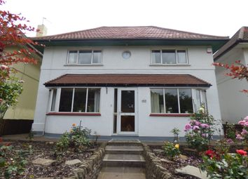 Thumbnail 3 bed detached house to rent in Frenchay Park Road, Frenchay, Bristol