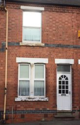 3 bed terraced house to rent in Wordsworth Road, Nottingham NG7