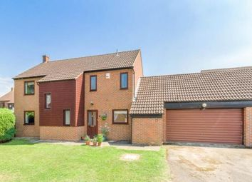 Thumbnail 4 bed detached house for sale in Parklands, Great Linford, Milton Keynes